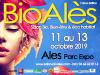 Salon Bio Alès du 11 au 13 octobre 2019 : Télécharger vos invitations offertes !!