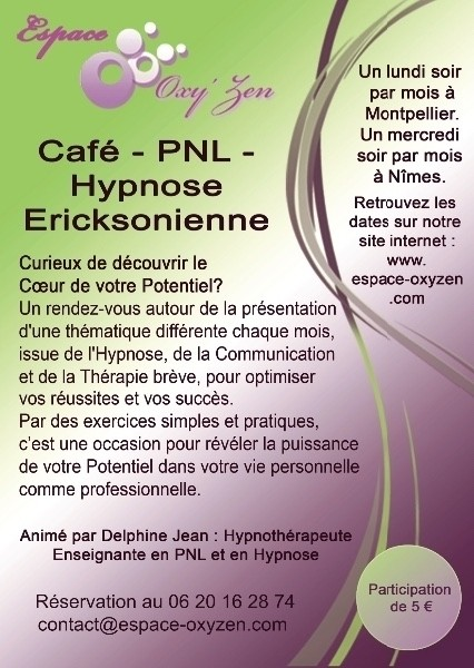 flyers hypnose